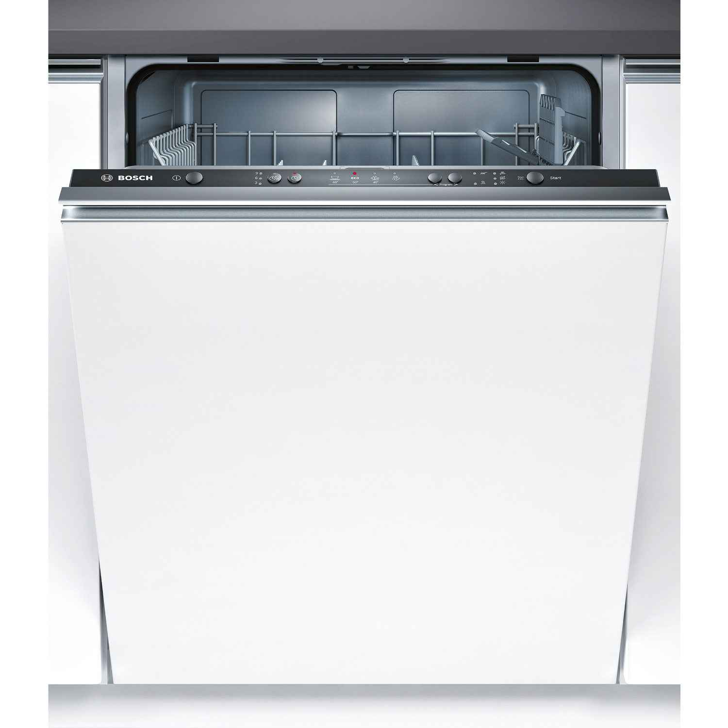 Bosch Built In Full Size Dishwasher SMV40C40GB