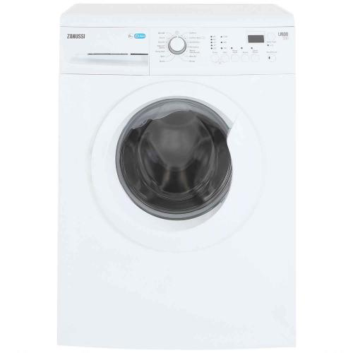 Zanussi 8kg 1400 Spin Washing Machine - ZWF81443W