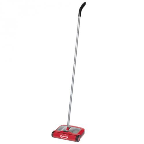 HARD FLOOR SWEEPER WITH MICROFIBRE DUSTER - 310 - EW0310