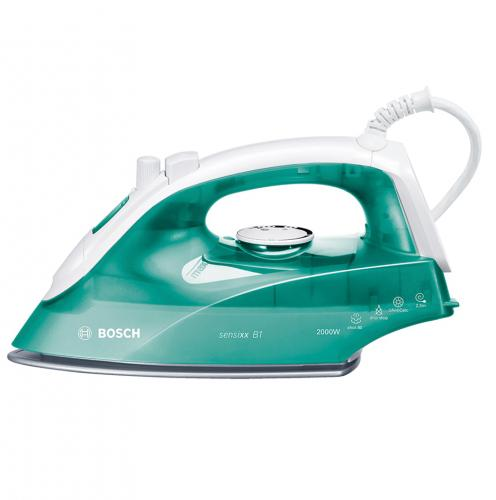 (DNO) 2000W SENSIXX B1 STEAM IRON WHITE & GREEN - TDA2623GB - BO2623