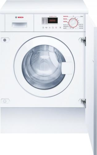 BOSCH SERIE 4 7/4KG INTEGRATED WASHER DRYER - WKD28351GB