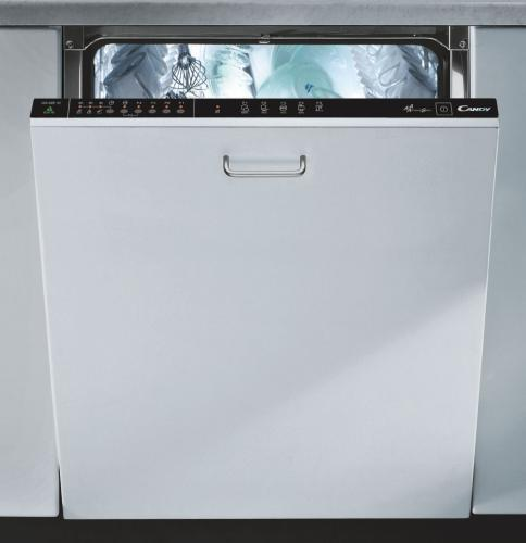 CANDY FULLY INTEGRATED 12 PLACE SETTING DISHWASHER - CDI22E10-3